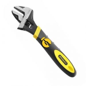 "ADJUSTABLE WRENCH 300MM/12"" BULK"