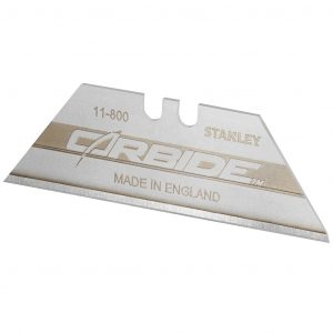 5 PACK CARBIDE BLADES