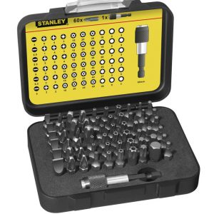 61PC FM BIT SET - DISPLAY X 10