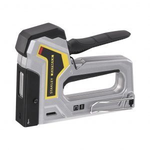 LIGHT DUTY STAPLE GUN EU PKG