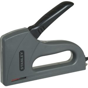 LIGHT DUTY WIT S/R STAPLE GUN EU PKG
