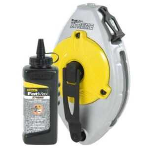 EU FATMAX XL REEL & CHALK