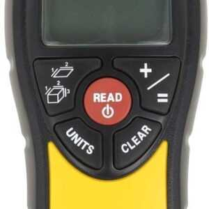 INTELLIMEASUR U/SONIC MEASURER