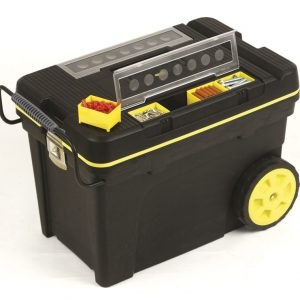 WHEELED CONTRACTOR BOX 33025